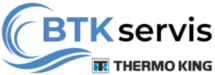 BTK Servis Logo